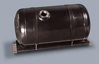 Cylindryczne zbiorniki LPG