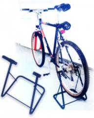 Stojaki i wieszaki na rowery