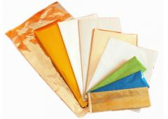 Arkusze foliowe (formatki) - OPP, CPP, LDPE, HDPE