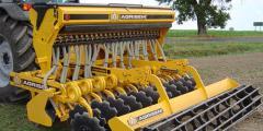 Maszyny rolnicze Disc-O-Mulch