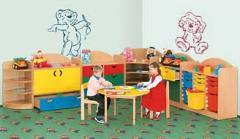 Meble, Przedszkole, MUNLANDIA