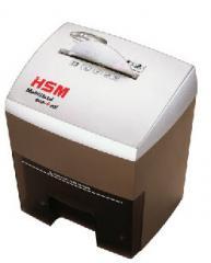 Urządzenia do niszczenia dokumentów HSM Multishred