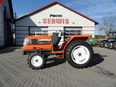 Mini traktorek KUBOTA GL21