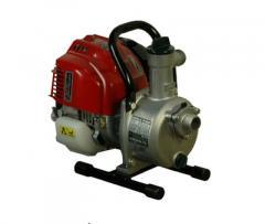 Motopompa do wody czystej SEH 25L