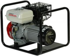 Agregat prądotwórczy specjalistyczny FH 2541