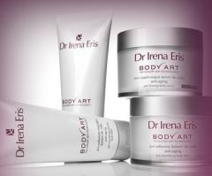 Body cosmetics