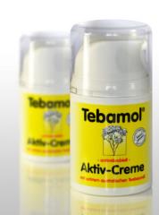 Olejek z drzewa herbacianego – seria Tebamol