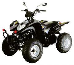 Quady PQ250S