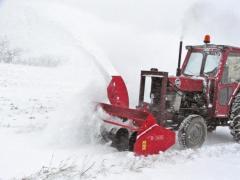 Dmuchawa do śniegu Akpil Stratus