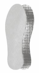 Wkładka termoizolacyjna do obuwia OWCZA WEŁNA NA ALUMINIUM