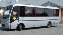 Autobusy turystyczne