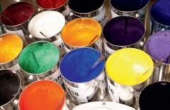 Koncentraty barwiące