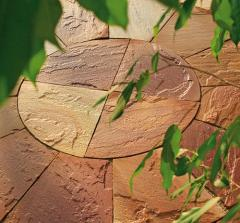 Kamień ogrodowy Patio - kamień