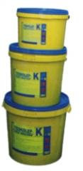 Masy asfaltowe Teskolep K / do konserwacji