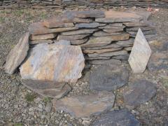 Kamień na ścieżki