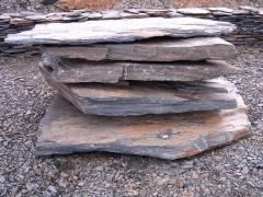 Kamień selekcjonowany płyty