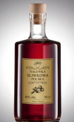 Śliwkowa polska