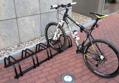 Stojak rowerowy ECO RS-01.05B