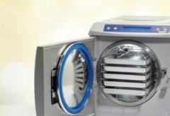 Autoklawy stomatologiczne
