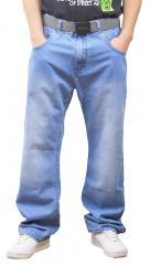Teenagers trousers