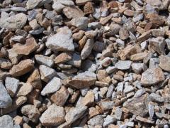 Kamień łamany-sortowany 90-250mm