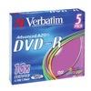 Płyta DVD-R VERBATIM 4.7GB