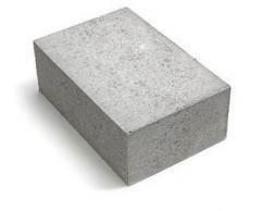 Bloczki betonowe 12x25x38cm