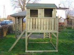 Children's outdoor furniture
