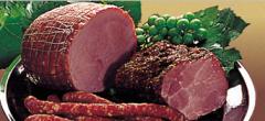 Mieszanki przyprawowe do mięs i wędlin