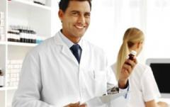 Hurtowa dystrybucja leków i towarów medycznych do