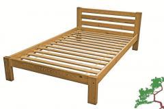 Łóżko 90