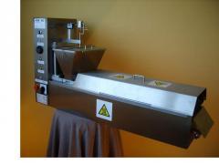 Automat do pączków angielskich, amerykańskich