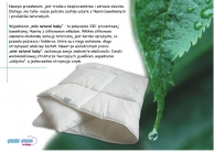 Poduszka i kołdra Mini Natural Baby