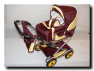 Wózek lalkowy WL2