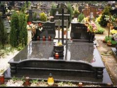 Nagrobki grobowce