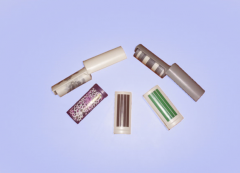 Rollers for cleaning of clothes