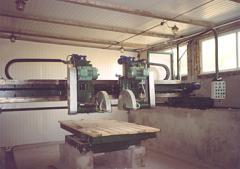Taş kesme makinaları