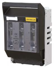 Rozłączniki pokrywowe typu LTL do montażu na