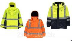Signal costumes