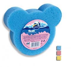 Gąbka do kąpieli dla dzieci TEDI