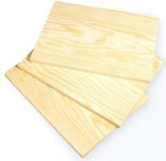 Płyta iglasta- elementy konstrukcyjne mebli