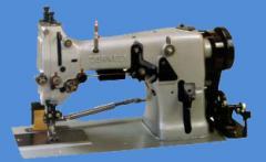Maszyny przeznaczone do wykańczania materiałów