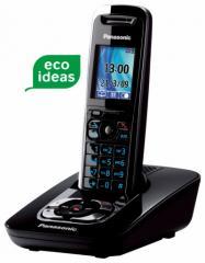 Telefony stacjonarne Panasonic KX-TG8421