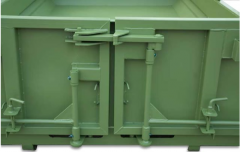 Large-capacity containers