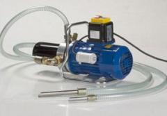 Pumps hydraulic