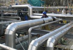 Systemy rurociągów i rurociągi podwodne