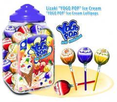 Lizaki jogurtowe YOGO POP