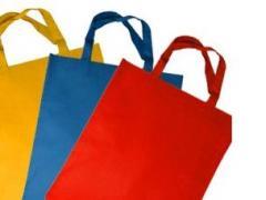 Мішки й сумки текстильні
