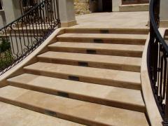 Schody, stopnie i stopnice