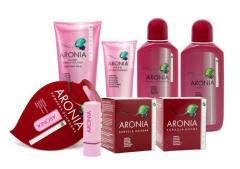 Aronia Cosmetics